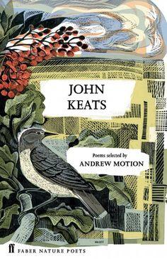 John Keats - Poetry - Books | Faber & Faber