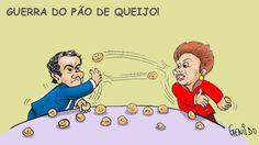 E o Respeito às Minas??!! | Humor Político