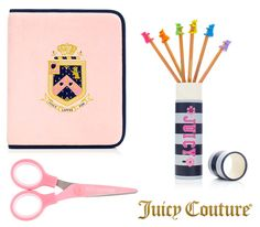 Juicy Couture supplies
