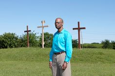 """George Yancey, a sociology professor, says he has faced many problems in life because he is black, """"but inside academia I face more problems as a Christian, and it is not even close."""" Credit Nancy Newberry for The New York Times . A Confession of Liberal Intolerance - The New York Times"""