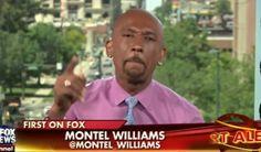 Marine Vet Montel Williams Unleashes on Admin. Over VA Maltreatment: Why Didn't Obama Apologize?