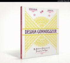 Design Gonnoisseur  Steven Heller & Louise Fili