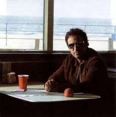 Mr. Springsteen will see you now.