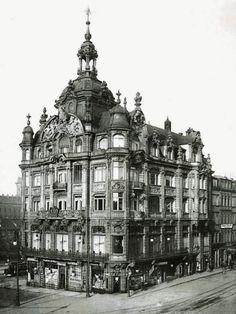 germany 1900s design format - Google 검색