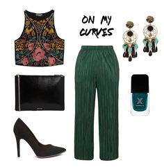 Emerald Green Pants