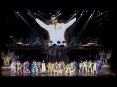 The Viva Elvis Opening in Las Vegas