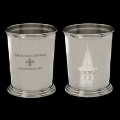 Kentucky Derby Churchill Downs Mint Julep Cup from Arthur Court in Gainesvile, FL from Kitchen & Spice
