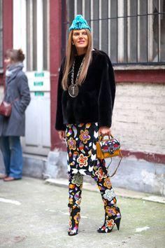 Street Style: Rue de Chic