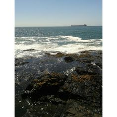 The beach ♥