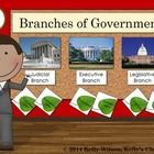 Students in second and third grade are often required to study the three branches of government: the executive branch, the legislative branch, and ...