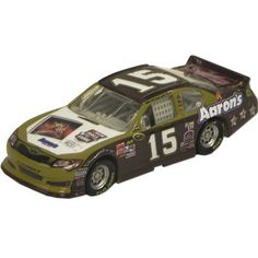 #15 Michael Waltrip 2011 Darrell Waltrip Tribute 1/64 Nascar Diecast Pit Stop Toyota Camry Action Gold Series Lnc by Brickels. $17.97. On October 23rd 2011 at Talladega Superspeedway Michael Waltrip will race the No. 15 Aarons/Darrell Waltrip Tribute Toyota at the tracks NASCAR Sprint Cup Series™ race.