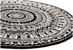 Runde Teppiche | BoConcept