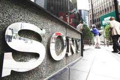 Secondo alcuni analisti Sony ha il 78,49% di probabilità di finire in bancarotta entro 2 anni