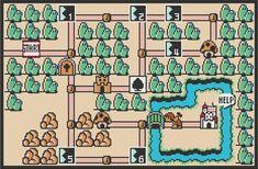 237 Best Super Mario Cross stitch Perler images