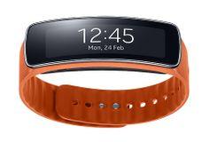 En la misma presentación del Galaxy S5, Samsung lanzó 3 nuevos productos que entran en la categoría de wearable technology, la cual se encuentra muy en auge. Los relojes Gear 2 y Gear Neo, así como la pulsera deportiva Gear Fit, tienen nuevas características respecto a la primera generación introducida en septiembre de 2013.
