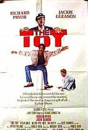 The Toy (1982) - IMDb Some things money can't buy.