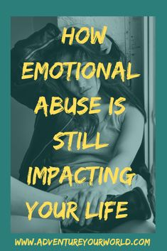 Impact of emotional abuse - What you NEED to know Relationship Struggles, Successful Relationships, Personal Relationship, Signs Of Emotional Abuse, Emotional Intelligence, What Makes You Happy, Are You Happy, Improve Self Confidence, Happiness Is A Choice
