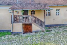 Rustic Modern, Magnolia, Deck, Lounge, Cabin, House Styles, Outdoor Decor, Romania, Top