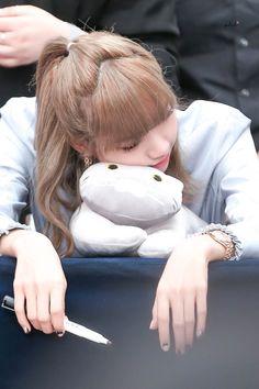 "lisa pics on Twitter: ""(cr:soleil_hae)… "" Kpop Girl Groups, Korean Girl Groups, Kpop Girls, Jennie Lisa, Blackpink Lisa, Lisa Blackpink Wallpaper, Blackpink Memes, Arte Disney, Blackpink Photos"