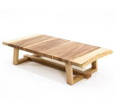 [가인리빙]애플 커피테이블(소파테이블/좌식테이블)