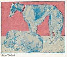 Eugen Osswald 1931 Dierenland ill pg 81