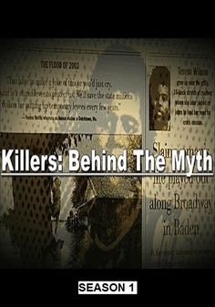 Killers: Behind the Myth – Season 1 Complete - A new documentary series that tells the story of how some of Eastern Europe's most horrific murderers were eventually brought to justice...WATCH NOW