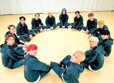 SVT group photo