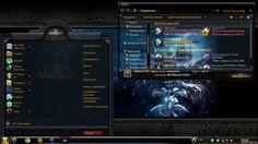 World of Warcraft themes