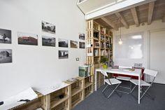 SWK, Milan, 2012 - studio WOK