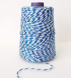 Cotton Twine from Angela Liguori