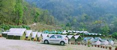 Enjoy the natural and beautiful stay in the nature beauty side of #Rishikesh. We offer our one of the best Luxury Forest Adventure #Camping Package that is full of fun and very popular among those #adventure tourist look for budget camping package.