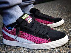 Puma Clyde x Yo ! MTV Raps