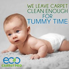 We use cleaning solutions that are tested and proven to be safe for your home and our environment.  Learn more at: http://www.ecocarpetpro.com/ #Carpet #KidSafe #GreenCleaning #
