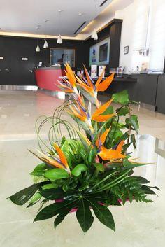 Hotel Suites, Ikebana, Housekeeping, Plant Leaves, Villa, Bouquet, Create, Plants, Floral Arrangements