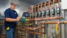 The Multiple Benefits Of Hydronic Heating Systems