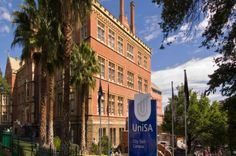 University of South Australia UniSA educates professionals and citizens to the highest standards; creates and disseminates knowledge; and engages with our communities to address the major issues of our time. University Of South Australia, Australia Immigration, Uni Life, School Psychology, School Fun, Street View, Student, London, City