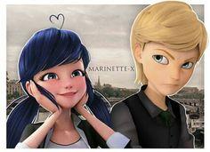 Bridgette and Felix 3D