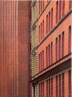 Windows by  Marilyn Henrion
