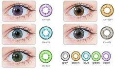 a627964d603fd Encuentra Lentes De Contacto Circle Lens Big Eyes Ojos Enormes Colores -  Estética y Belleza en Mercado Libre Venezuela. Descubre la mejor forma de  comprar ...