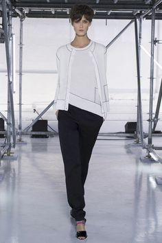 Sonia by Sonia Rykiel Ready To Wear Spring Summer 2015 Paris