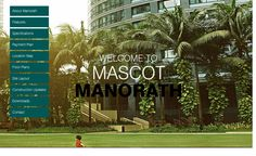 Mascot Group Present New Project Mascot Manorath AT Prime Location of Noida Extension