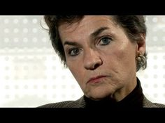 "United Nations Climate Chief Christina Figueres explores the extreme weather conditions faced globally in what she terms ""Experiential Evidence"" of these whether events She also reminds us all that we must act on climate change through policies initiations, regulations etc."
