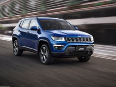 Jeep Compass (2017) | Once And For All! | Luxury Sport/SUV Car...