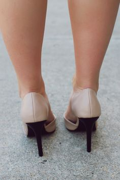 Pointy Heels THIS IS MY COLOUR AND THIS IS MY STYLE I NEED THESE IN MY LIIIFE
