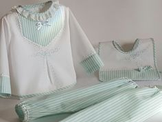 Baby Embroidery, Heirloom Sewing, Kids Pajamas, Softshell, Baby Sewing, Newborns, Baby Hats, Shirts For Girls, Lace Dress