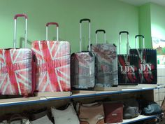 maletas Pepe Jeans Pepe Jeans, Suitcase, Handbags, Suitcases