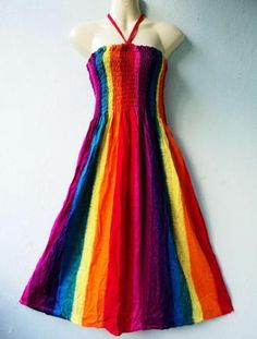 Summer dress. AWESOME!!!