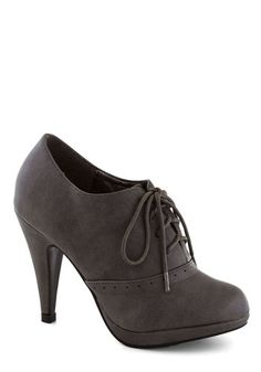 Three Course Hostess Heel, #ModCloth