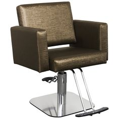 Pibbs 3406 Cosmo Hair Stylist Chair product image