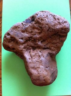 Paleo Indian Axe Head Artifact Found In by MadisMysticCreations ...